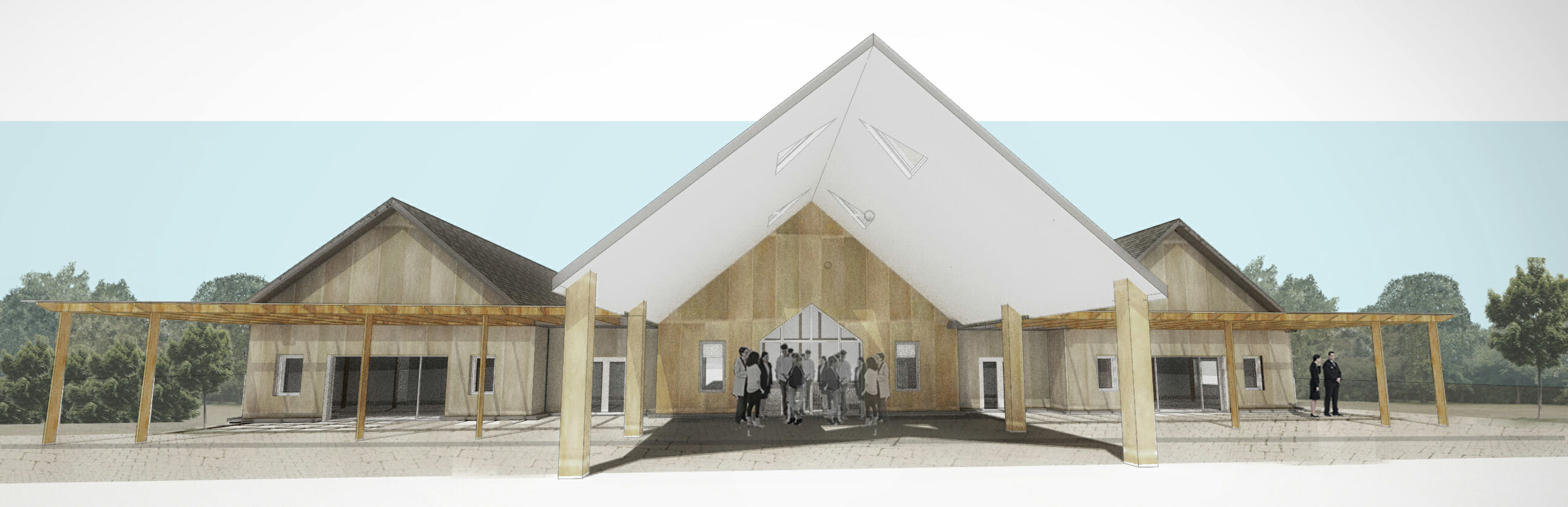 East Renfrewshire Crematorium Approved