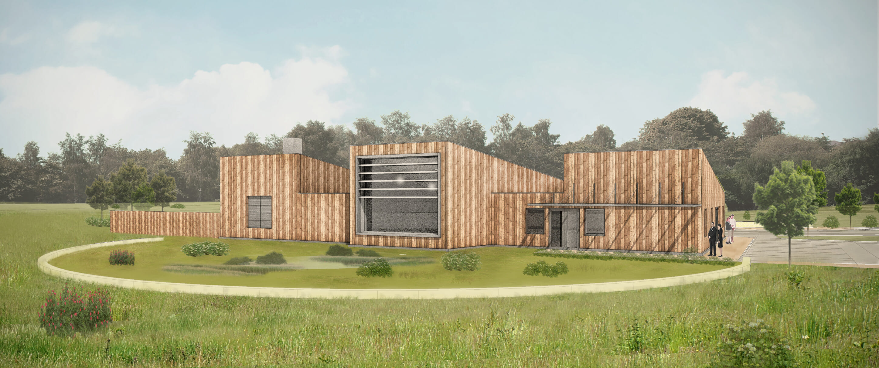 Horizon Submits Planning Application in Doncaster